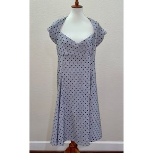 ModCloth Collectif Retro Party Dress Size 16